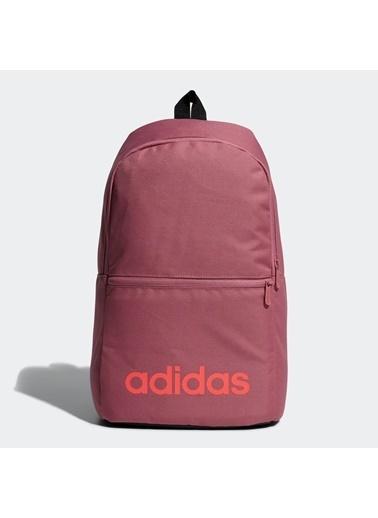 adidas Lin Clas Bp Day Unisex Kırmızı Günlük Stil Sırt Çantası Ge5568 Kırmızı